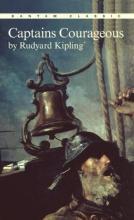 Kipling, Rudyard Captains Courageous
