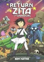 Hatke, Ben The Return of Zita the Spacegirl