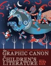 The Graphic Canon of Children`s Literature