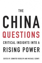 The China Questions