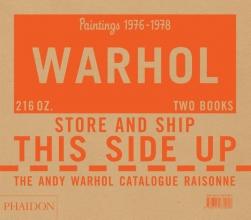 Neil Printz The Andy Warhol Catalogue Raisonné: vol 5