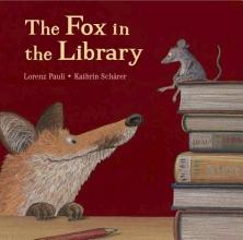 Pauli, Lorenz The Fox in the Library