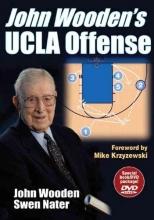 Wooden, John R.,   Nater, Swen John Wooden`s UCLA Offense