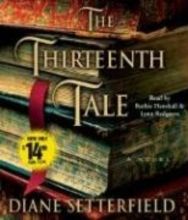 Setterfield, Diane The Thirteenth Tale