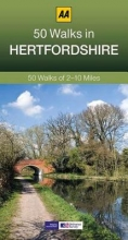 AA Publishing 50 Walks in Hertfordshire