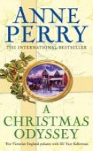 Perry, Anne A Christmas Odyssey