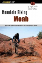 Bridgers, Lee Moab