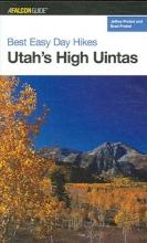 Probst, Jeffrey Utah`s High Uintas