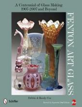 Coe, Debbie Fenton Art Glass