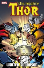 Simonson, Walter The Mighty Thor by Walter Simonson 1
