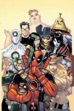 Deadpool Classic, Volume 15