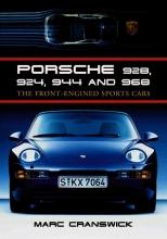 Marc Cranswick Porsche 928, 924, 944 and 968