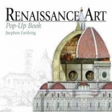Stephen Farthing Renaissance Art Pop-up Book