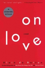 de Botton, Alain On Love