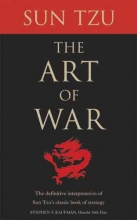 Sun-Tzu,   Kaufman, Stephen F. The Art of War