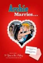 Uslan, Michael Archie Marries . . .