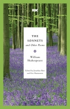 Shakespeare, William The Sonnets and Other Poems
