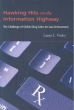 Finley, Laura L. Hawking Hits on the Information Highway