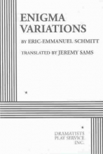 Schmitt, Eric-Emmanuel Enigma Variations