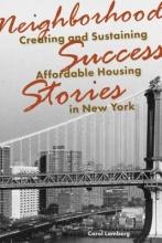 Lamberg, Carol Neighborhood Success Stories