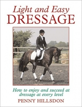 Hillsdon, Penny Light and Easy Dressage
