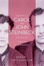 Shillinglaw, Susan Carol and John Steinbeck
