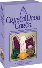 Watlington, Cindy Crystal Deva Cards