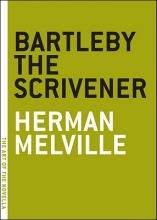 Herman,Melville Bartleby the Scrivener