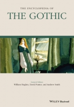 Hughes, William The Encyclopedia of the Gothic, 2 Volume Set