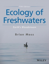Brian R. Moss Ecology of Freshwaters