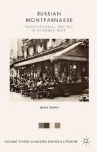 Rubins, Maria Russian Montparnasse