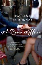 Rosnay, Tatiana de A Paris Affair