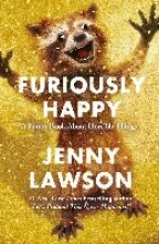 Lawson, Jenny Furiously Happy