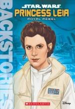 Glass, Calliope Star Wars Princess Leia