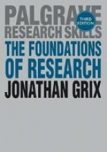 Jonathan Grix The Foundations of Research