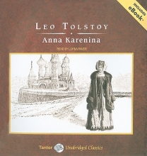 Tolstoy, Leo Nikolayevich Anna Karenina