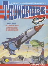 Anderson, Gerry Thunderbirds, Volume One