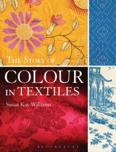 Kay Williams, Susan Story of Colour in Textiles