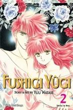 Watase, Yuu Fushigi Yugi 2