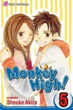 Akira, Shouko Monkey High!, Volume 5