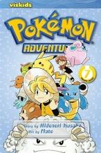 Kusaka, Hidenori Pokemon Adventures, Vol. 7 (2nd Edition)