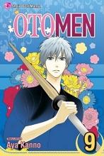 Kanno, Aya Otomen 9