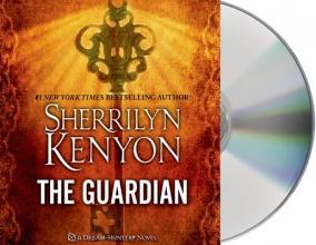 Kenyon, Sherrilyn The Guardian