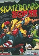 Stevens, Eric Skateboard Sonar