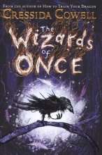 Cowell, Cressida Cowell*Wizards of Once