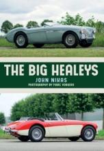 Mr. John Nikas The Big Healeys