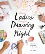 Cole, Rachael Ladies Drawing Night