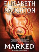 Naughton, Elisabeth Marked