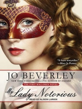 Beverley, Jo My Lady Notorious