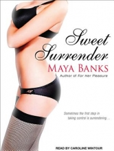 Banks, Maya Sweet Surrender